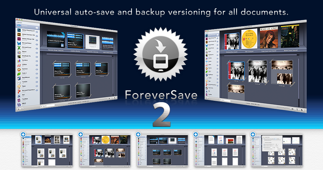 EverSave – Automatic Saving for Mac, <a href=