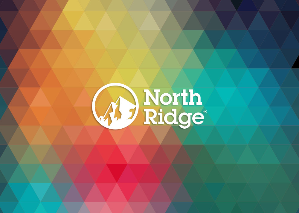 North Ridge Pattern Design