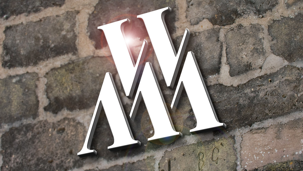 W, A and A, Bristol, Office Logo
