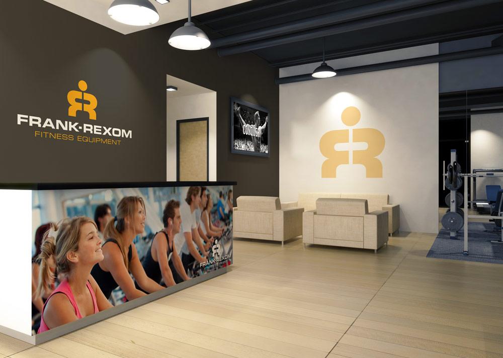 Frank Rexom Fitness, Cardiff – Gym Designs 2