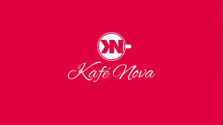 Coffee Shop Logo - Single Colour