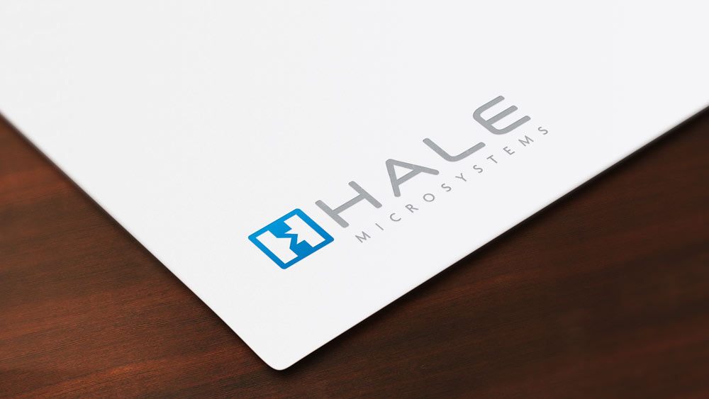 Hale Microsystems, California – Folder Designs