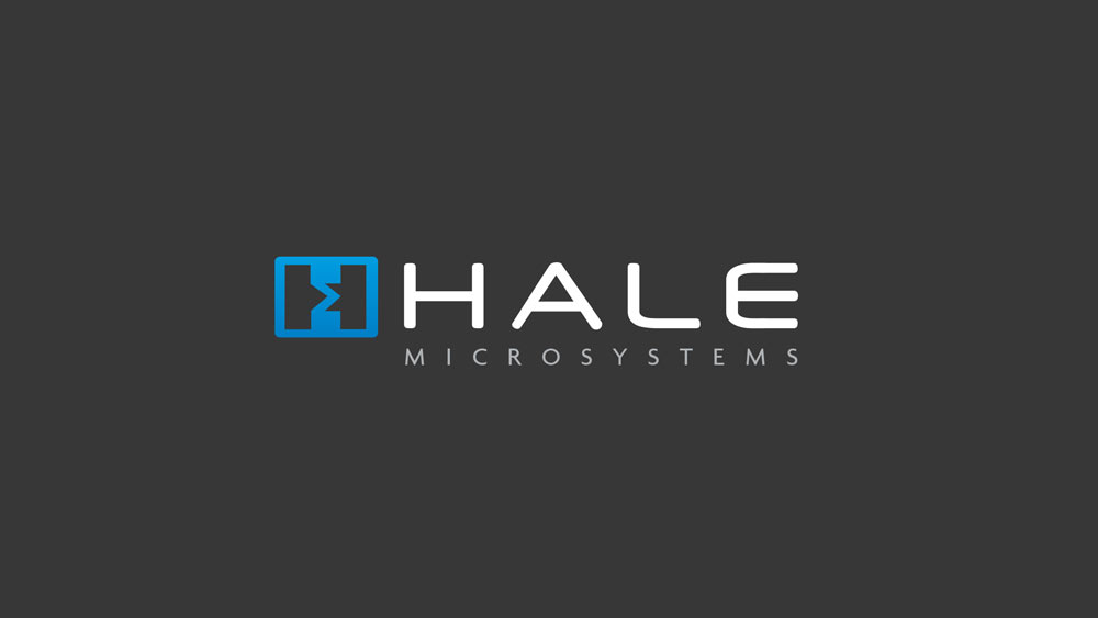 Hale Microsystems, California – Logo Design