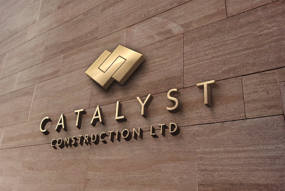 Catalyst Construction