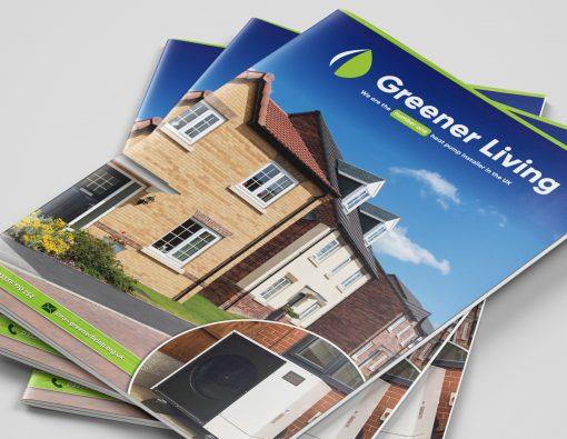 Greener Living Brochure